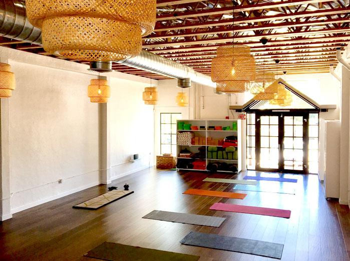 Greenheart Yoga Meditation Center